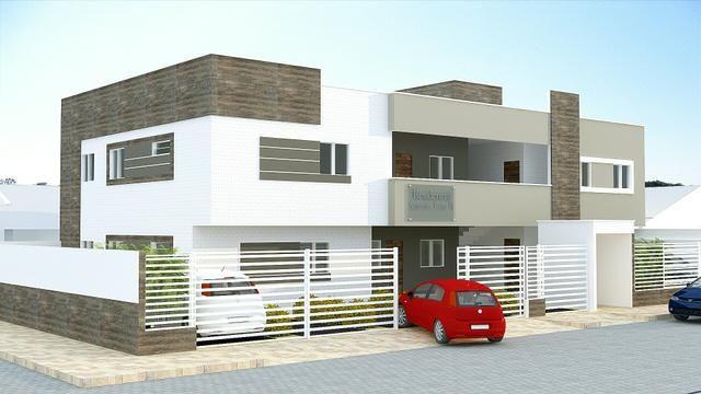 Apartamentos no Rocha com 2 e 3 Quartos
