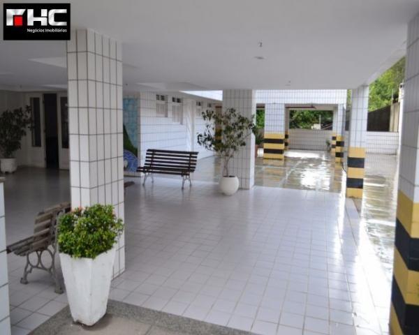 AP0228 Apartamento 3/4 no Barro Vermelho 110 m²