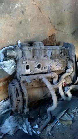 Kadet motor