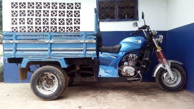 I/huari hs250zh car triciclo/c aberta