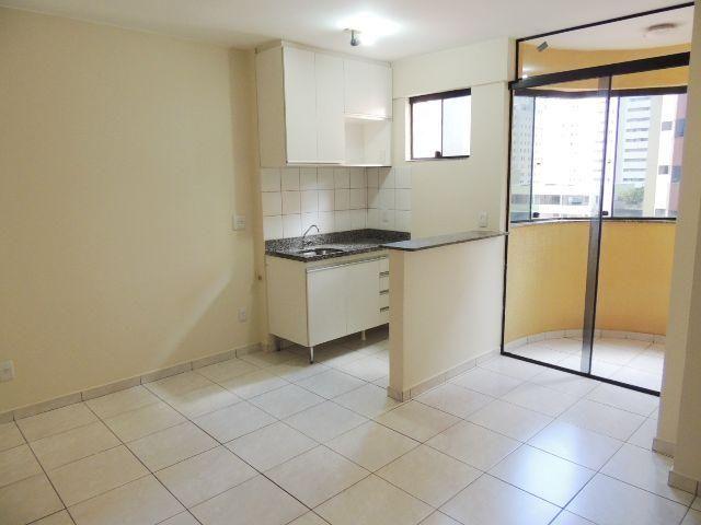 QD 101, Rua das Figueiras - Atenas - 3º andar, nascente Com armários - (61) 3575-3030
