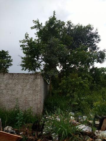 Terreno Vivendas do Parque 360 M2