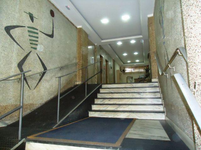Apartamento em Bonsucesso, 3 quartos
