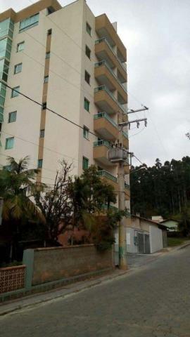 Apartamento amplo em Ibirama