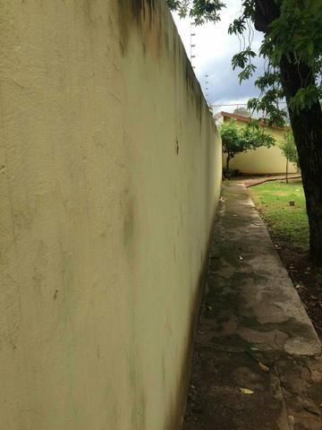 Terreno na regiao da UFMS