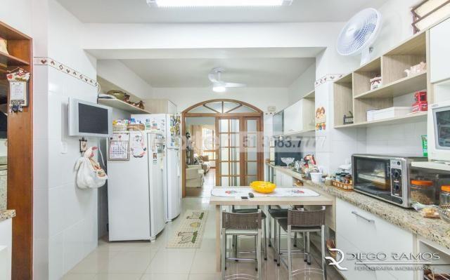 Casa à venda com 5 dormitórios em Jardim isabel, Porto alegre cod:170279 - Foto 16