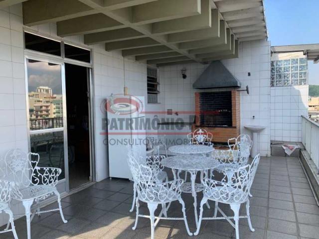 Apartamento à venda com 2 dormitórios em Vila da penha, Rio de janeiro cod:PACO20035
