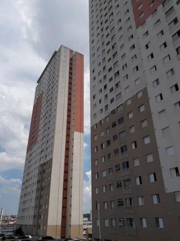 Aluga-se apartamento em Diadema