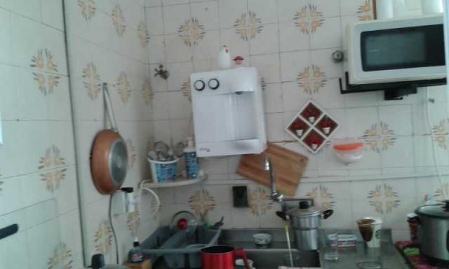 Apartamento à venda com 3 dormitórios em Todos os santos, Rio de janeiro cod:MIAP30087 - Foto 7