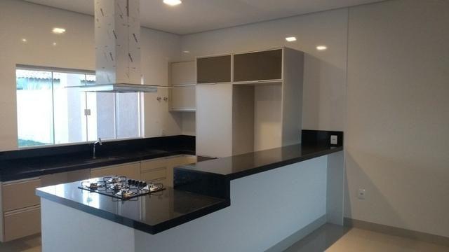 Samuel Pereira oferece: Casa 3 Suites Nova Sobradinho Alto da Boa Vista Financia FGTS - Foto 9