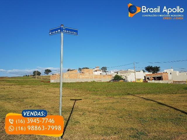 Loteamento Jardim Bothânico - Pronto p/ construir, ao lado do Recreio dos Bandeirantes