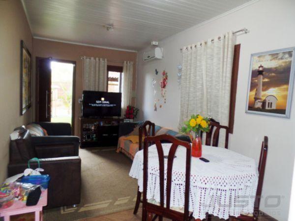 Casa à venda com 3 dormitórios em Vila nova, São leopoldo cod:7558 - Foto 4