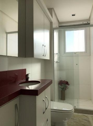 Apartamento à venda com 3 dormitórios em Centro, São leopoldo cod:8944 - Foto 8