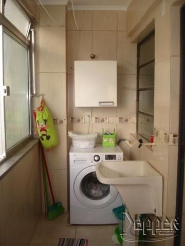 Apartamento à venda com 2 dormitórios em Centro, São leopoldo cod:11755 - Foto 8