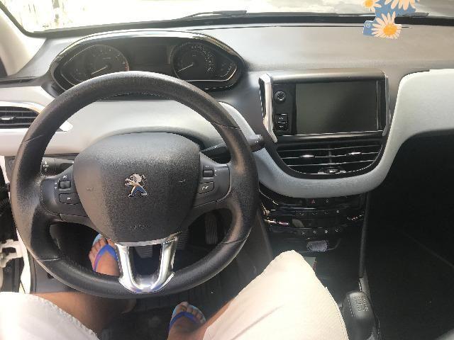 Vendo Peugeot 208 Allure 2016 - Foto 12