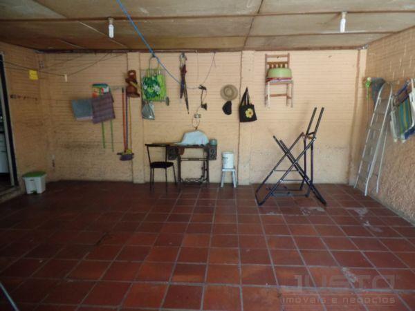 Casa à venda com 2 dormitórios em Santos dumont, São leopoldo cod:7278 - Foto 14