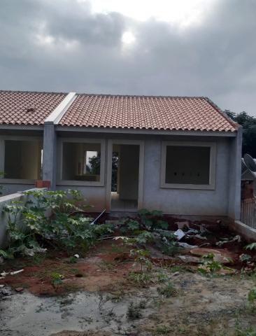 Casa à venda com 2 dormitórios em Vila nova, São leopoldo cod:10926