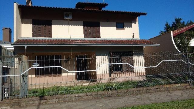 Casa à venda com 4 dormitórios em Rio branco, São leopoldo cod:9434