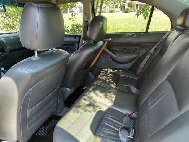 Honda Civic LX 1.7 - Foto 4