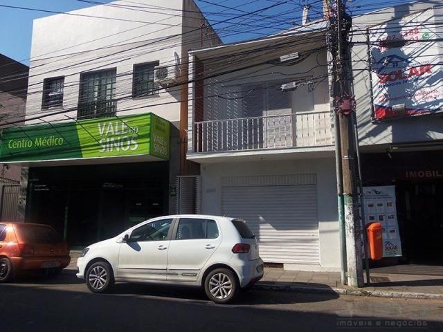 Escritório à venda em Centro, São leopoldo cod:10188