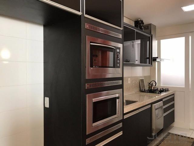 Apartamento à venda com 3 dormitórios em Centro, São leopoldo cod:8944 - Foto 7