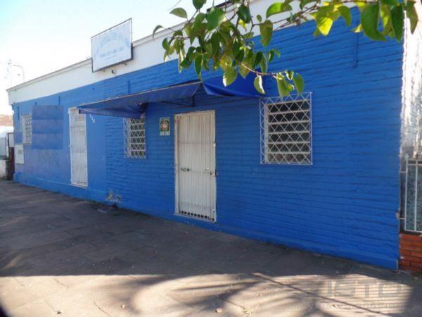 Casa à venda com 2 dormitórios em Rio dos sinos, São leopoldo cod:7279