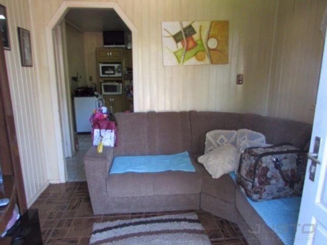 Casa à venda com 0 dormitórios em Santos dumont, São leopoldo cod:9400 - Foto 4