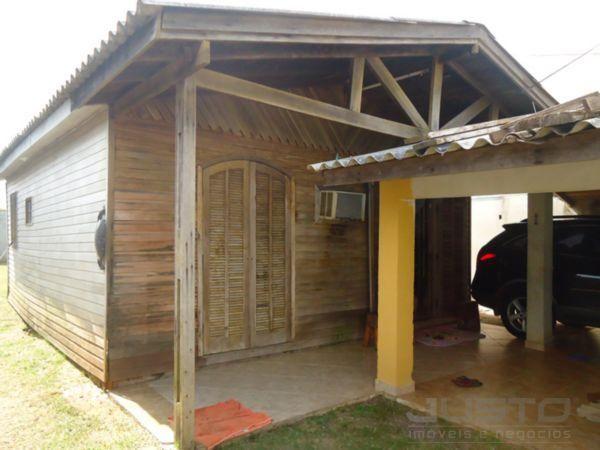 Terreno à venda em Fazenda sao borja, São leopoldo cod:7152 - Foto 2