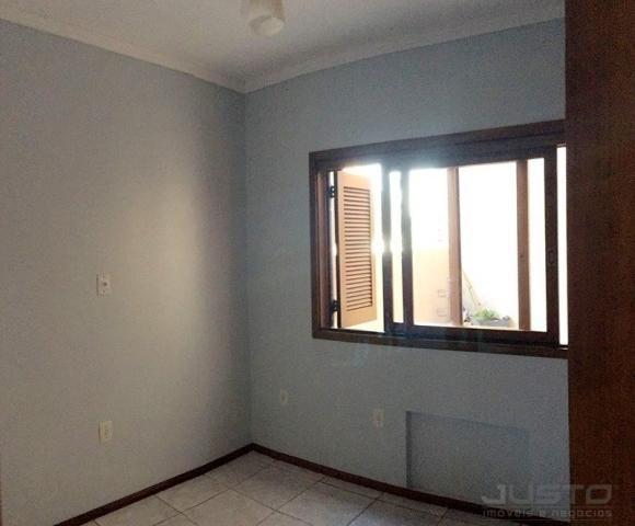 Apartamento à venda com 2 dormitórios em Morro do espelho, São leopoldo cod:10142 - Foto 10