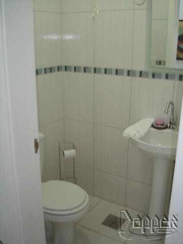 Apartamento à venda com 2 dormitórios em Centro, São leopoldo cod:11755 - Foto 17