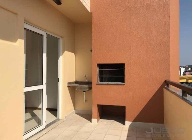 Apartamento à venda com 4 dormitórios em Centro, São leopoldo cod:9490 - Foto 15
