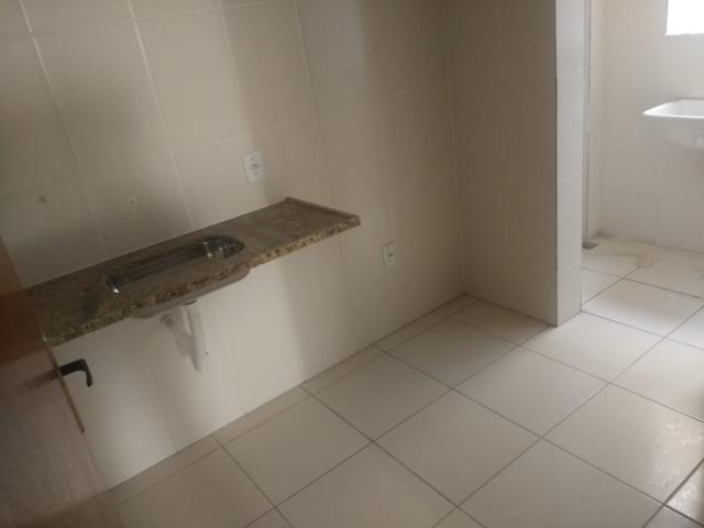Apartamento à venda, 2 quartos, 1 vaga, joão pinheiro - belo horizonte/mg - Foto 12