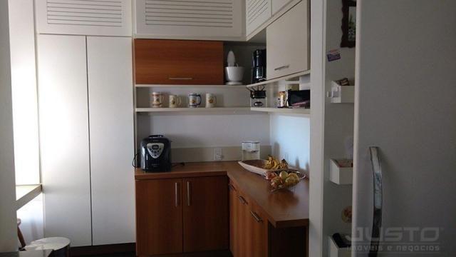 Apartamento à venda com 2 dormitórios em Morro do espelho, São leopoldo cod:1132 - Foto 7