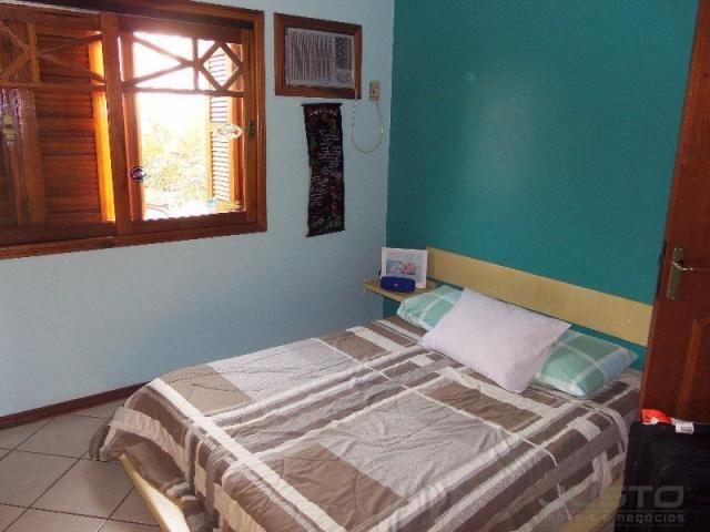Casa à venda com 3 dormitórios em Jardim das acacias, São leopoldo cod:2254 - Foto 18