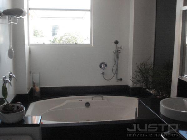 Apartamento à venda com 3 dormitórios em Centro, São leopoldo cod:7113 - Foto 8