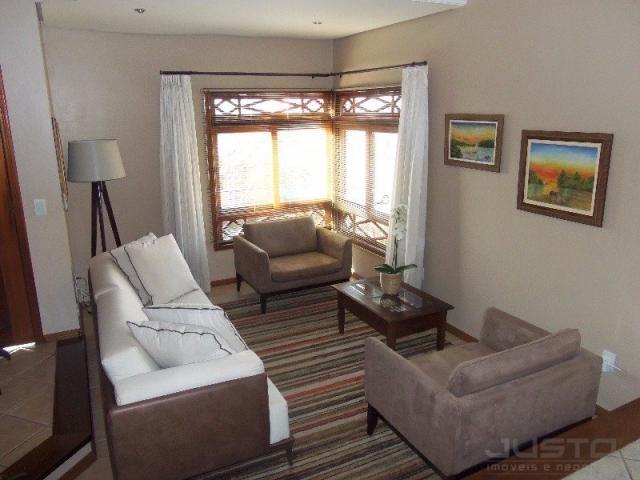 Casa à venda com 3 dormitórios em Jardim das acacias, São leopoldo cod:2254 - Foto 2