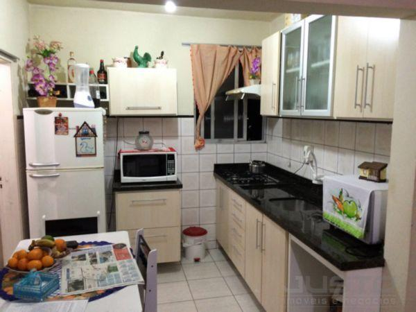 Apartamento à venda com 2 dormitórios em Rio branco, São leopoldo cod:800 - Foto 2