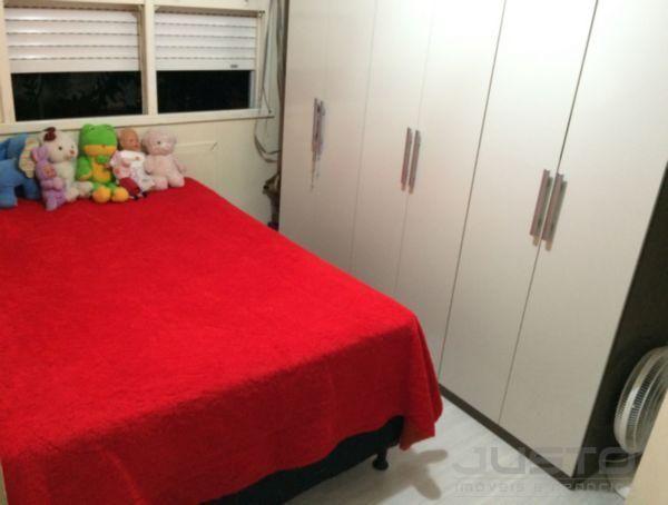 Apartamento à venda com 2 dormitórios em Rio branco, São leopoldo cod:800 - Foto 3