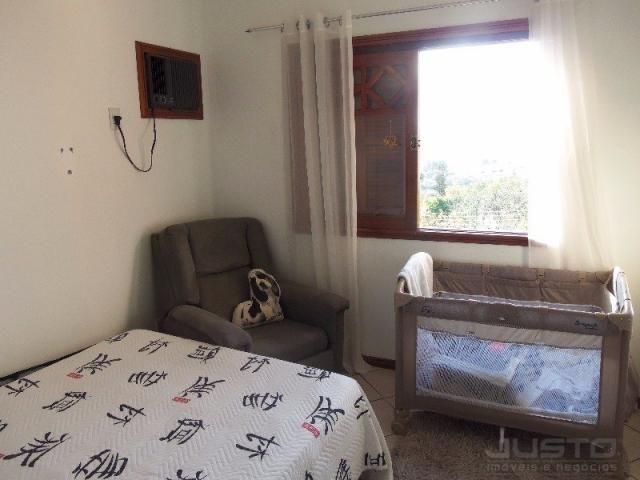 Casa à venda com 3 dormitórios em Jardim das acacias, São leopoldo cod:2254 - Foto 19