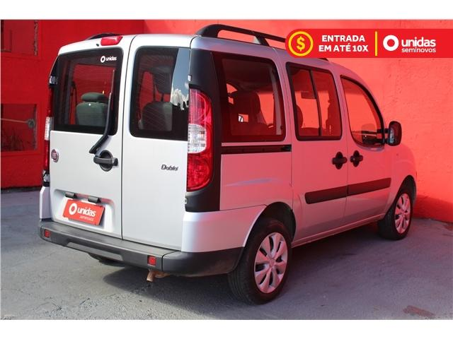 Fiat Doblo 1.8 mpi essence 7l 16v flex 4p manual - Foto 4