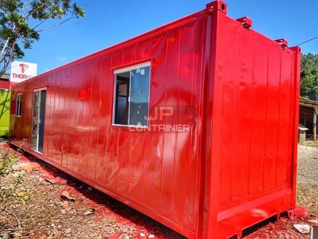 Casa Container completa