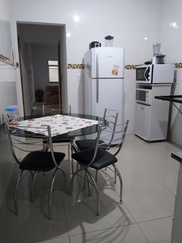 Bela Casa Linear com Quintal - Condomínio Próx. a Est. Iaraquã (Brito) - Foto 9