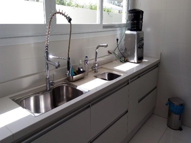 Casa totalmente mobiliada em buscaville - analisamos permuta em imóvel de menor valor. apa - Foto 14