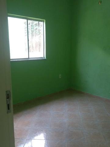 Cactos Centro de Ananindeua 150 metros da BR casas 2/4 em condomínio fechado com laje - Foto 13