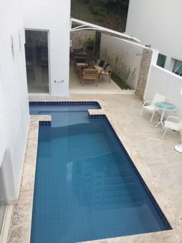 Casa a venda em alphaville salvador 1, residencial itapuã. casa com bom acabamento em cond - Foto 20
