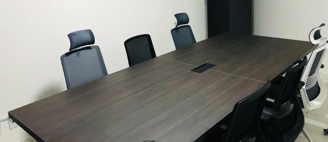Mesa reunião 3,00x1,20m