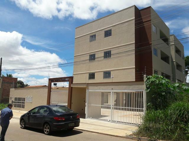 Apartamento RECANTO DO BOSQUE