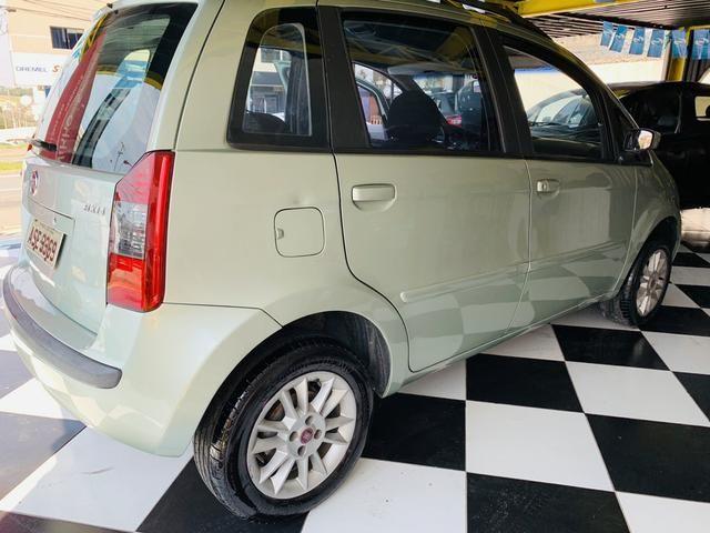 Fiat ideia 1.4 rlx flex 5p!!!TORRANDO FIPE DO CARRO É 23MIL!!! - Foto 7