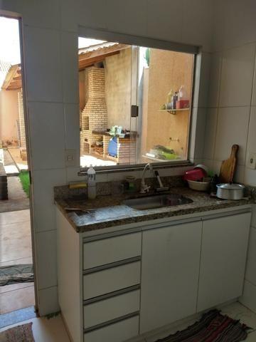 Casa de 03 Quartos, Sendo 01 Suite, no Veredas dos Buritis - Foto 12