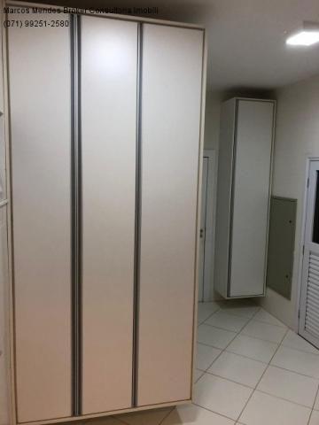 Linda casa em alphaville salvador 2. completa! - Foto 20